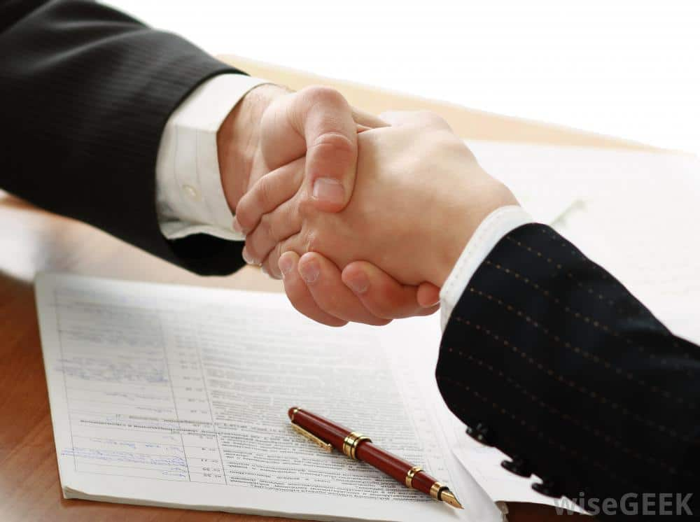 Should We Have An Agreement Mckimm Lott